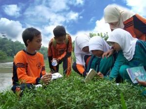 Interaksi Manusia Dengan Lingkungan Alam Sosial Budaya Dan Ekonomi Kelas 5 Sd