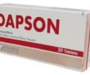 Obat Dapson