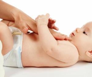 Membuat Bayi Jadi Patuh
