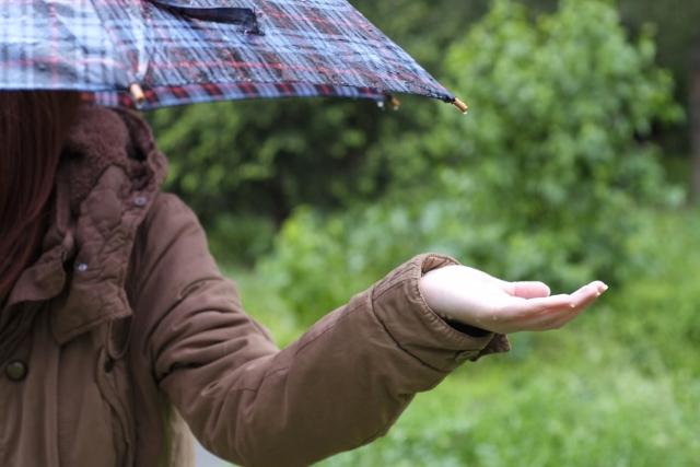 東京の長雨、乱暴に確率で考えると、アレと同じ確率だった!
