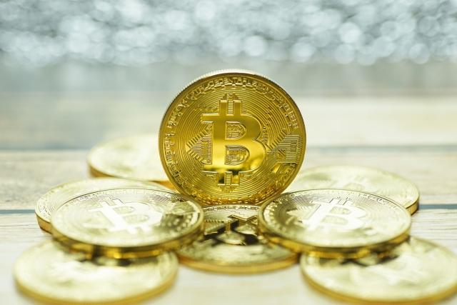 FRB議長「ビットコインは極めて投機的資産」