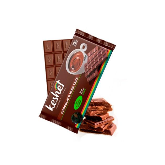 Chocolate Taza Keshet Cacao