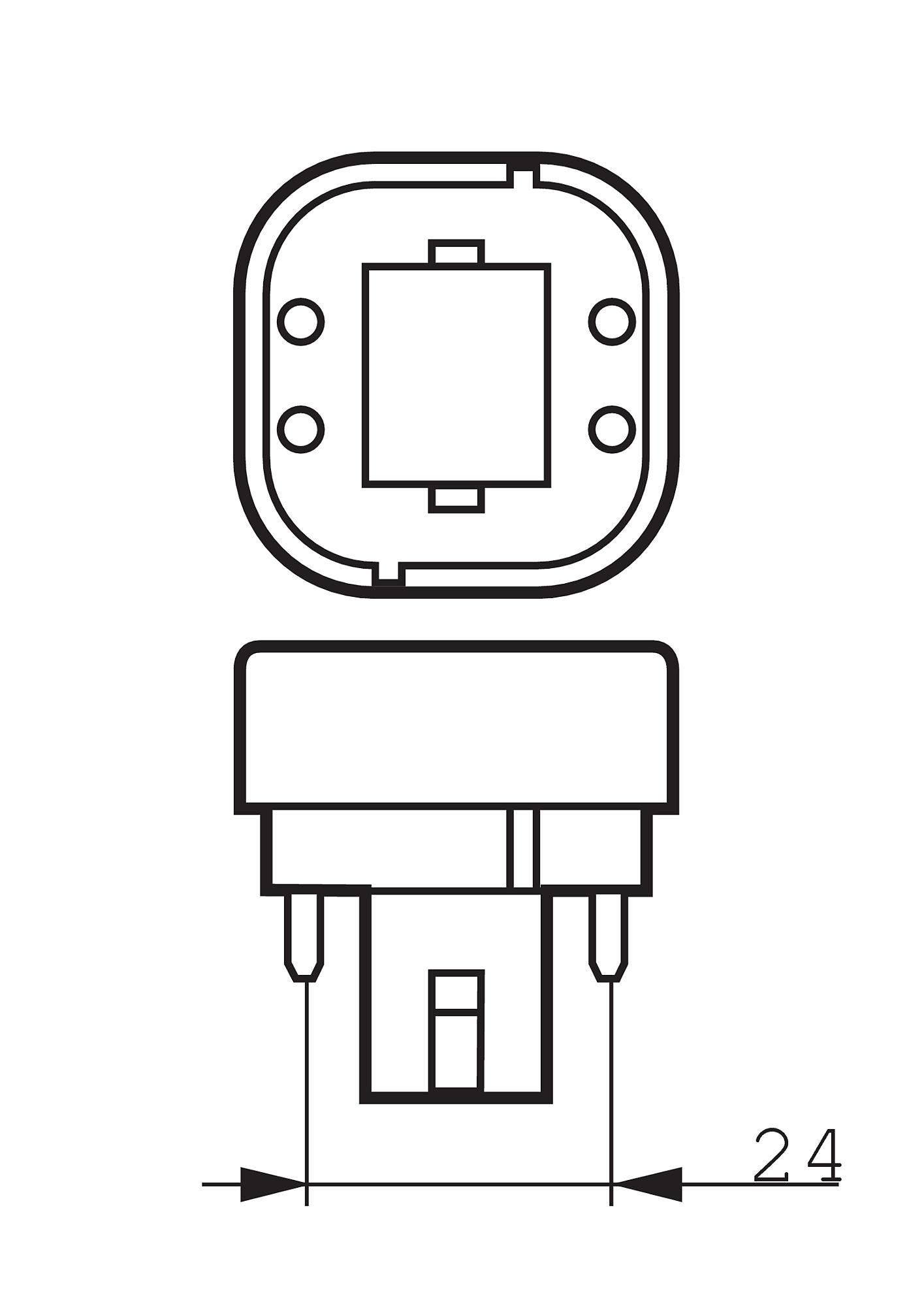 Philips Pienoisloistelamppu Philips Pl C 26w 840 4p G24q 3