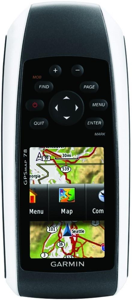 Navigace Garmin GPSMAP 78