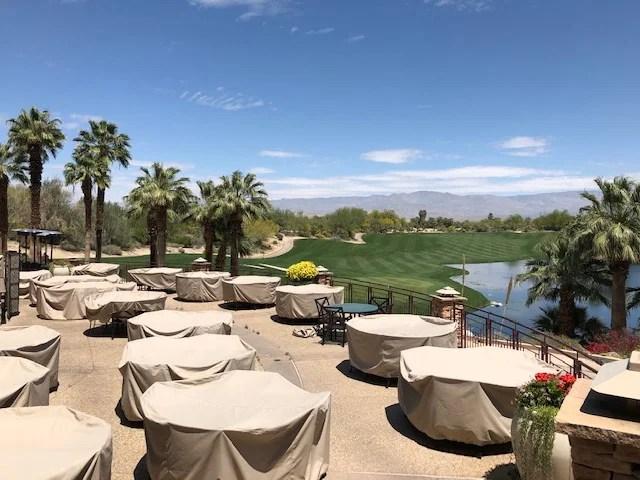 desert willow golf resort in palm