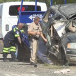 Officials: Person pronounced dead in Banning crash found alive an hour later - KESQ 💥😭😭💥