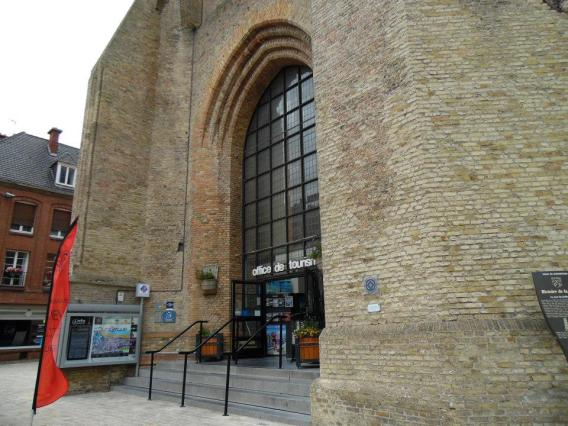office de tourisme dk