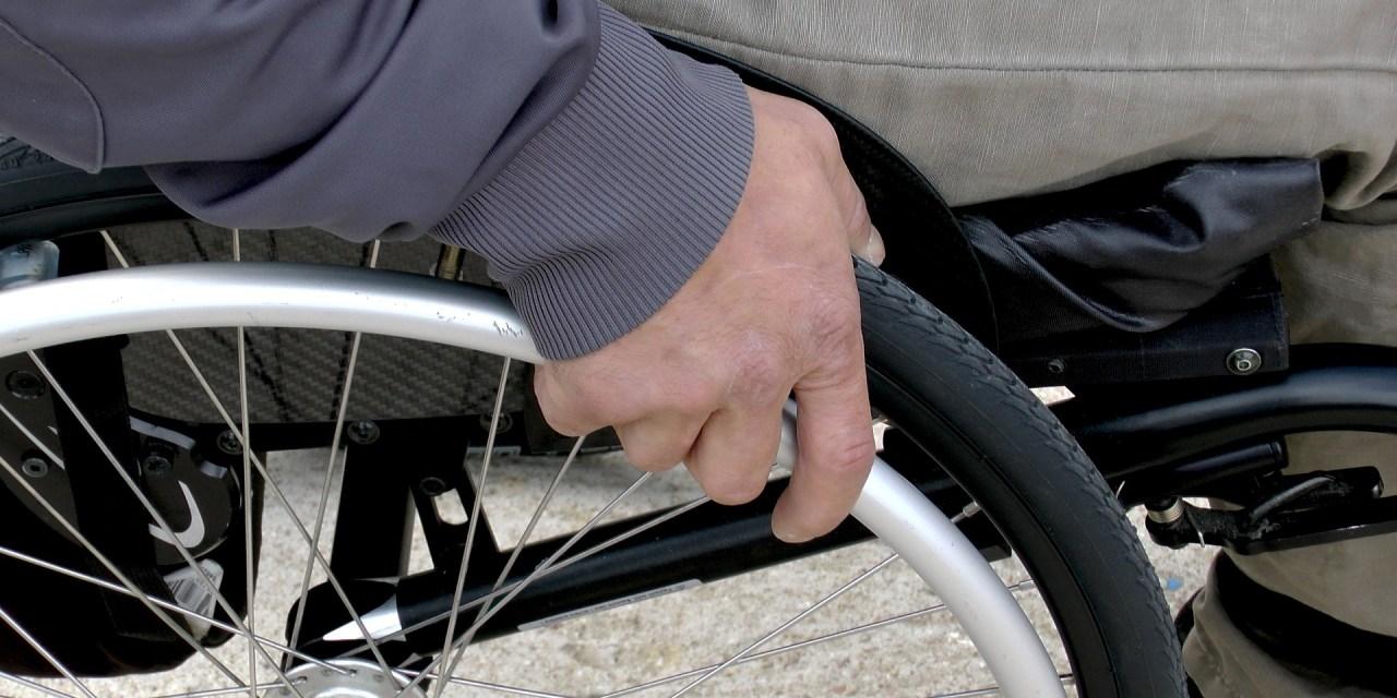 Vivre avec un handicap, une personne avant tout