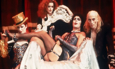 The Rocky Horror Picture Show en exclu au Studio 43
