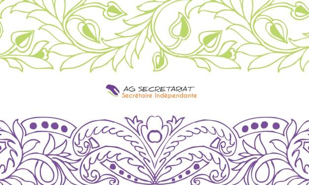 AG Secrétariat par Alexandra GRISOLET