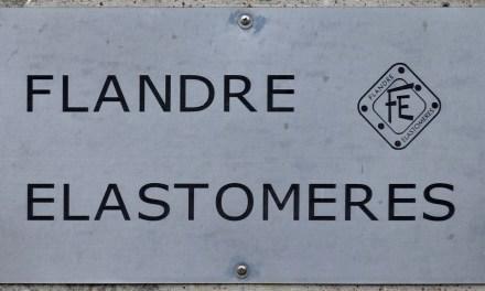 Parcours d'entrepreneur : Bernard & FLANDRE ELASTOMERES
