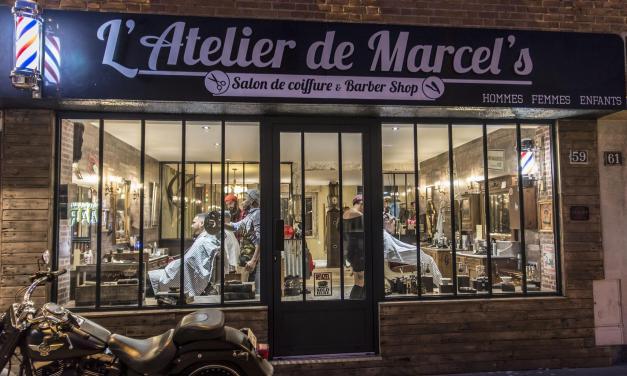 L'Atelier de Marcel's