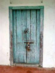 porte georgetown malaisie peinture