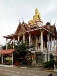 temple bouddhiste nong khai thailande