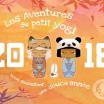 Jane Wonder illustre le Carnaval 2018