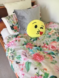 blog bedroom tour 2