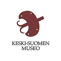 Keski-Suomen museo -logo