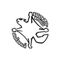 Jyväskylän Luontokoulun logo