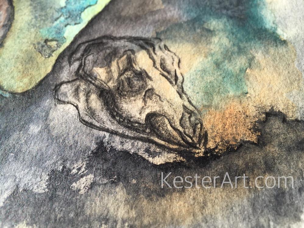 mutability © kesterart.com | Kirsten K. Kester