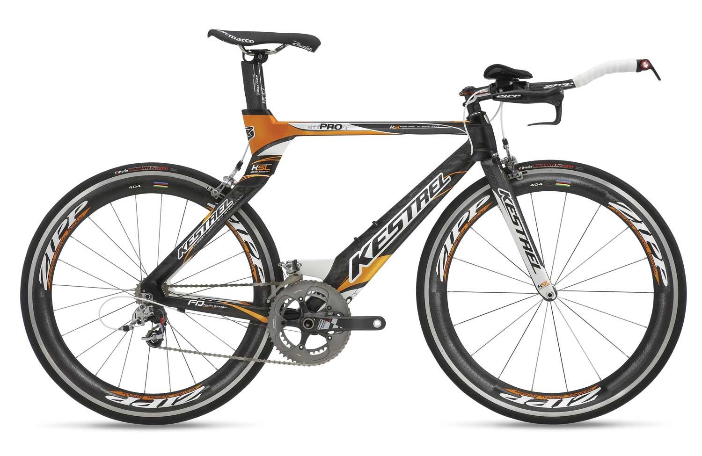 Kestrel Bikes Thoughts