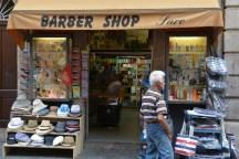 Barbier à Taormina