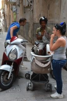 jeunesse sicilienne