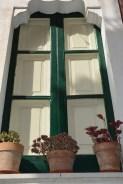 Taormina, l'ombragé aux trois pots