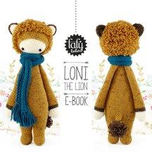 Loni le lion