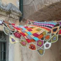 Portugal: lã, tricot, crochet - 1