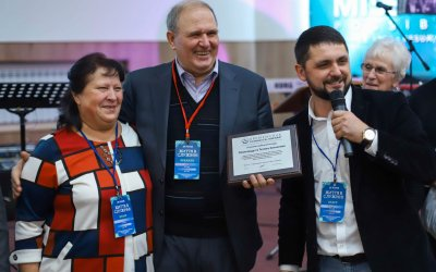 Поздравляем Зигаленко А.В. с Днём Рождения!