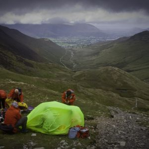 Keswick Mountain Rescue Team