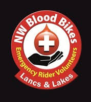 North West Blood Bikes - Lancashire & Lakes