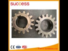 0 5 Module Small Brass Spur Pinion Gears