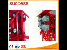 2017 Hot Sale Elevator Lift Guide Roller