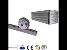 Agricultural Machinery Chain Sprocket