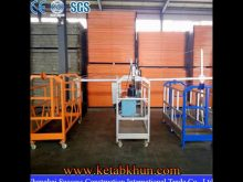 Australia Market Sale Lift Working Platform