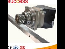 Building Elevator Spare Used Rack And Pinion/Rack And Pinion Steering Gear