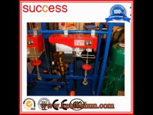 Ce Approved Construction Hoist/Construction Elevator Offered by Success