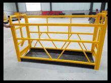 Cheap Price Manual Suspended Platform