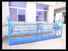 Cheap Price Temporary Suspended Platform