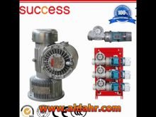 Construction Elevator/Lift Disc Brake Three   Phase Asynchronous Motor