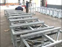 Construction Hoist/ Lift/ elevator-Shandong Xingdou
