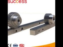 Contruction Hoist Guide Roller Used For Sc200