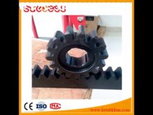 Customized Pinion Gear / Rack And Pinions / Tooth Wheel