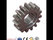 Different Material High Precision Rack And Gear Shaft With Low Prices