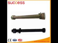 Efficiency High Precision Rack And Pinion For Lifter