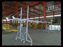 Electric Aerial Suspended Platform