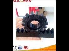 Factury Custom Gear And Shaft / Double Helical Gear/Bevel Gear/Crown Wheel/Pinion Gear/Gear Rack