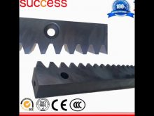 Gear Rack And Pinion For Construction Hoist,Gear Rack Fit Up Gear