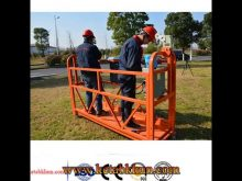 High Quality Safe Easy Operate Work Platform